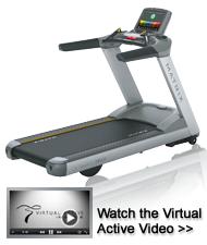 Matrix T7xe Interactive Treadmill
